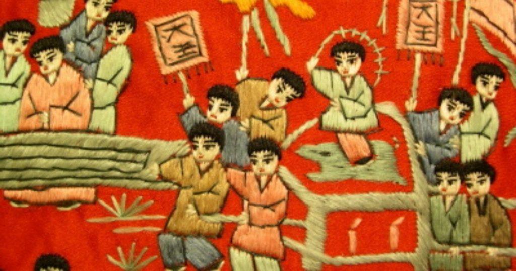 1200x630 Blog Altar Cloth